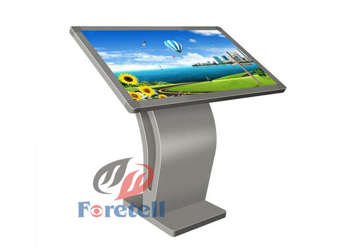 Microtouch Conference Room Touch Screen , Interactive Tv Touch Screens For Education / School